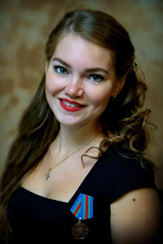 Татьяна Гореленко