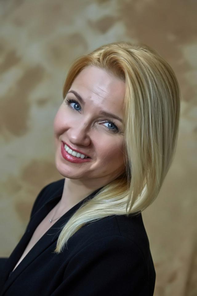 Наталья Плешнева