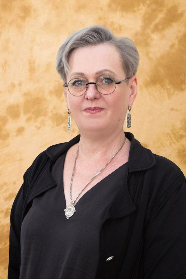 Десятова Наталья Юрьевна
