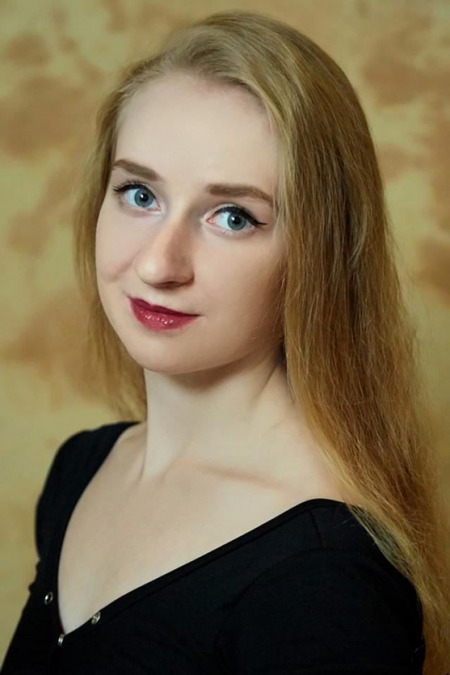 Мария Матыцина