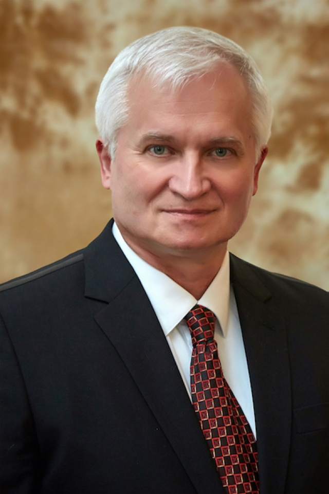 Тутынин Владислав Леонидович