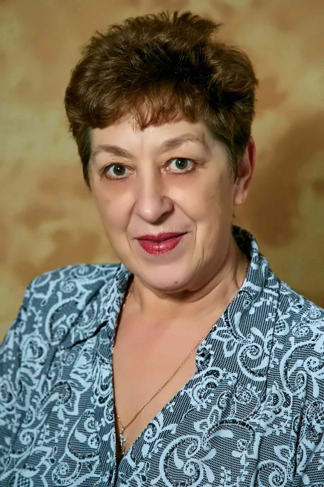 Булгакова Анна Валентиновна