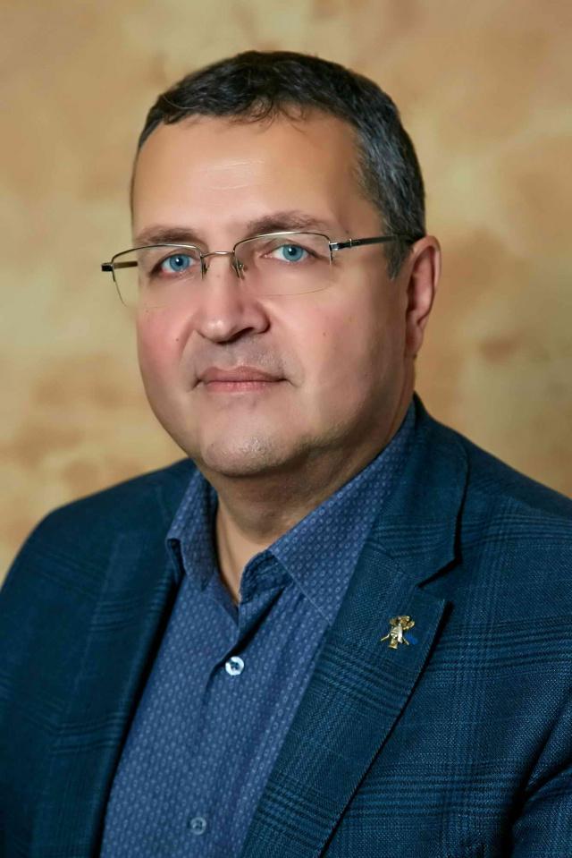 Федосеев Андрей Николаевич