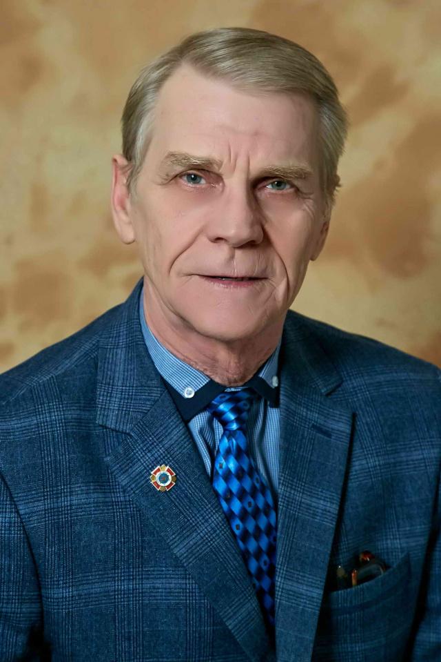 Иванов Юрий Евгеньевич