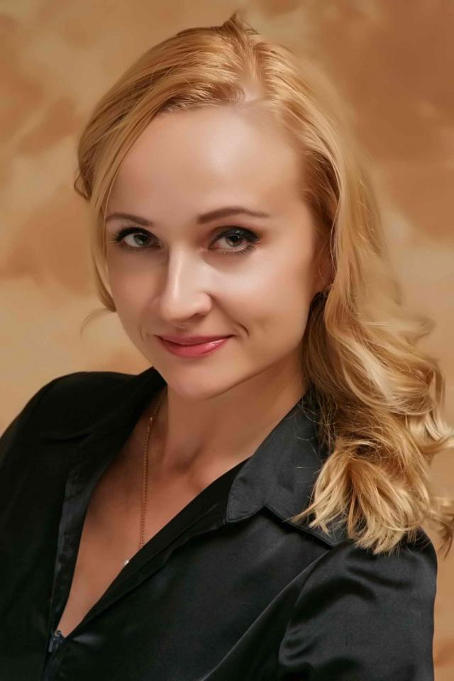 Анна Красовская