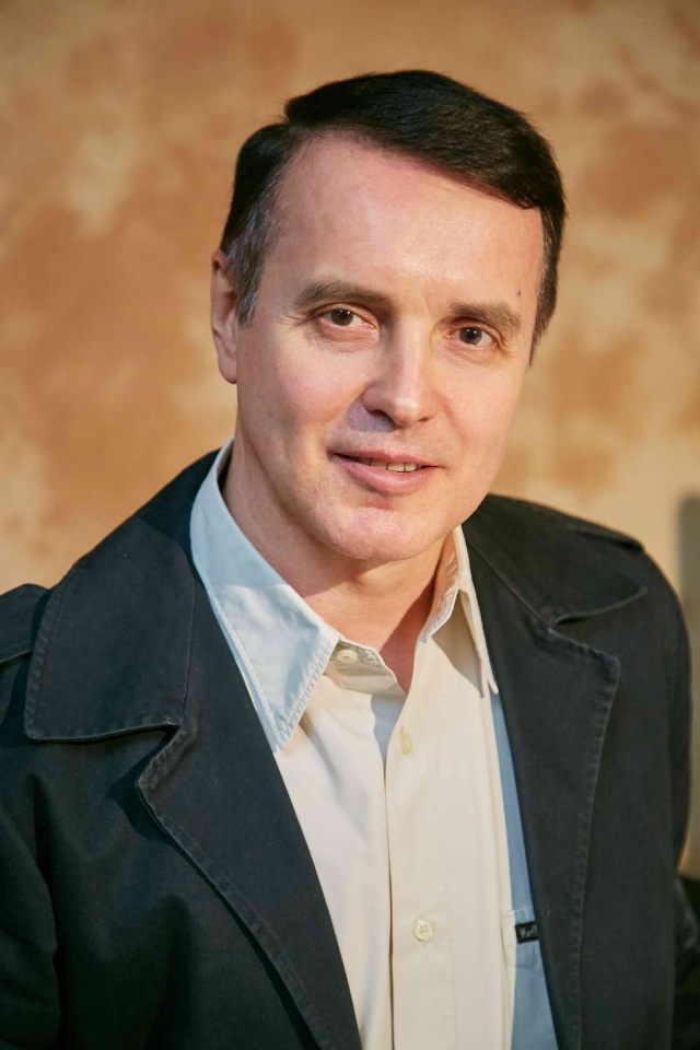 Снедков Владимир