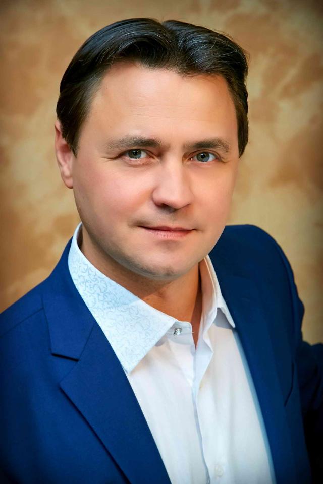 Алексей Зубарев